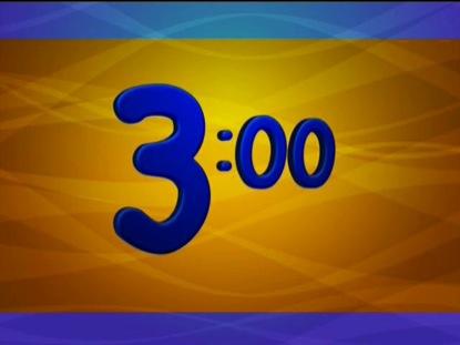 COUNTDOWN A: 3MIN