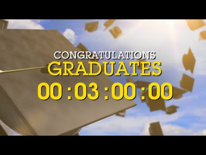 PASSING THE TEST: GRADUATION COUNTDOWN
