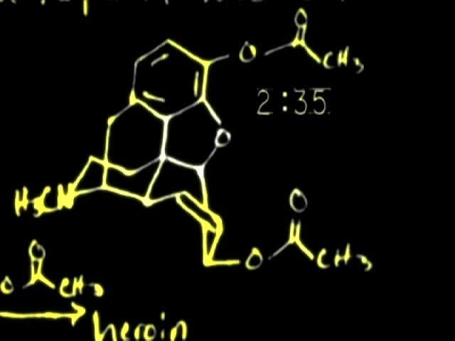 CHEMISTRY COUNTDOWN