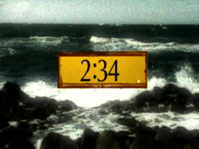 OCEAN COUNTDOWN