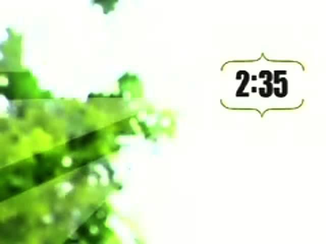 TREE COUNTDOWN