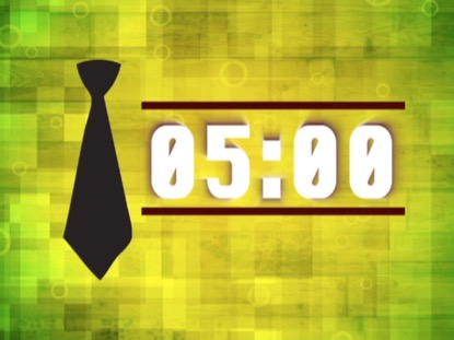 FATHER'S DAY TIE COUNTDOWN