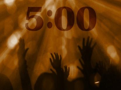 AUTUMN WORSHIP COUNTDOWN 2