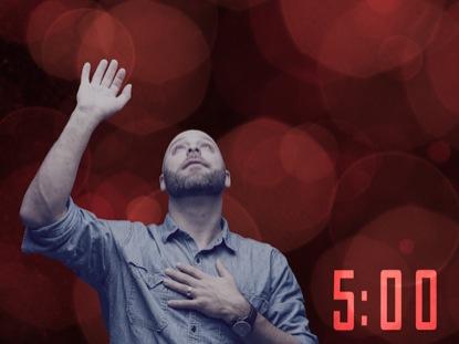 EVANGELISM COUNTDOWN