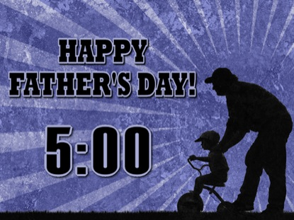 FATHERS DAY COUNTDOWN 3