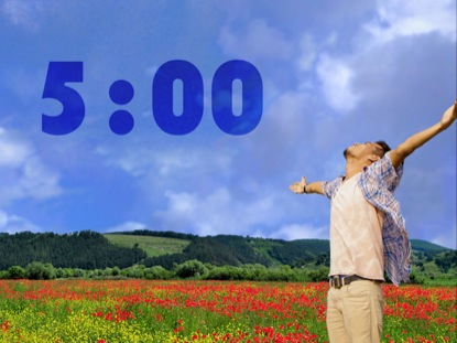 SUMMER WORSHIP COUNTDOWN 1