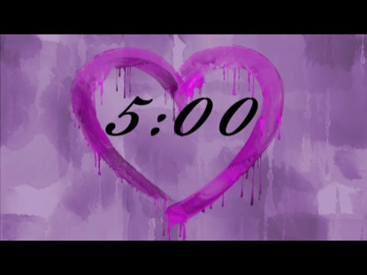 VALENTINES DAY COUNTDOWN 3