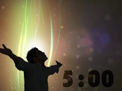 HOLY SPIRIT COUNTDOWN 2