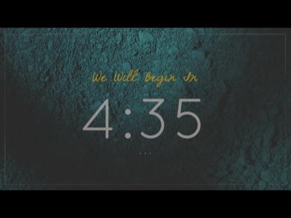 ASH COUNTDOWN