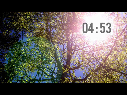BRIGHT TREE COUNTDOWN