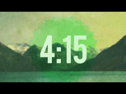 VINTAGE VALLEY COUNTDOWN