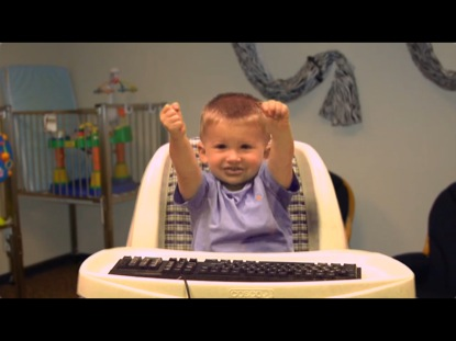 ETRADE BABY - SPOOF FATHER'S DAY