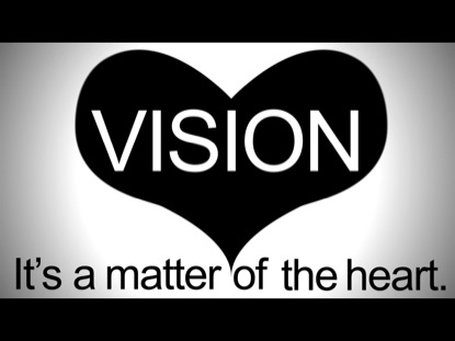 VISION DEFINED
