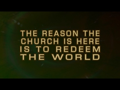REDEMPTION THEOLOGY