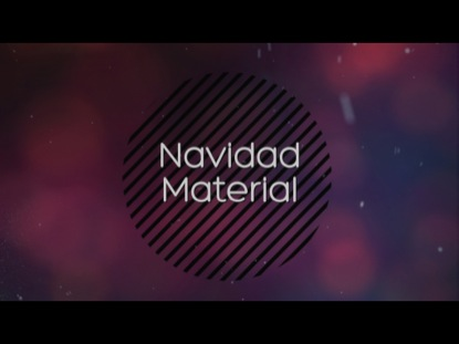 NAVIDAD MATERIAL