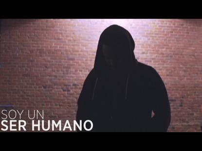 SOY UN SER HUMANO
