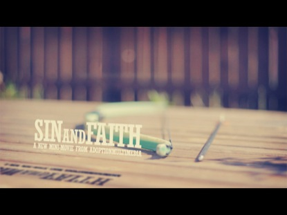 SIN AND FAITH