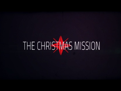 THE CHRISTMAS MISSION