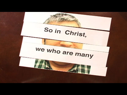 ONE BODY (IN CHRIST EDITION)