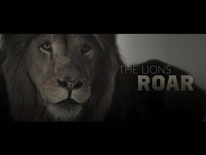 The Lions Roar | Beyond Creative | Preaching Today Media