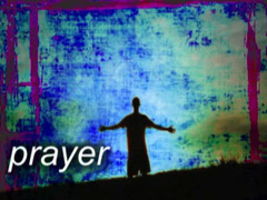 PRAYER IS AN ENCOUNTER