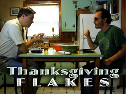 THANKSGIVING FLAKES
