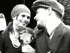 VALENTINES DAY SILENT FILM