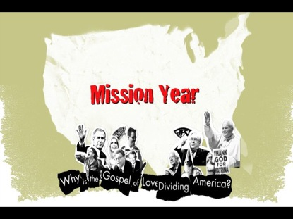 MISSION YEAR