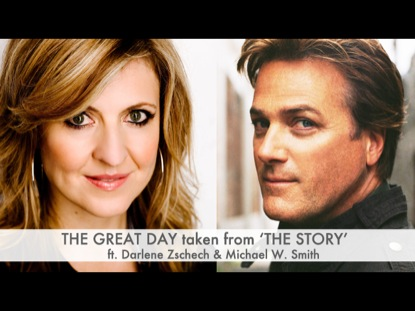 THE GREAT DAY: THE STORY