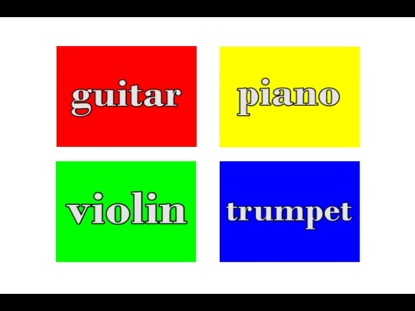 4 CORNERS INTERACTIVE GAME: MUSIC