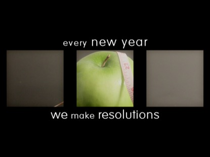 Easy Resolutions | Big Pie Publishing | Preaching Today Media