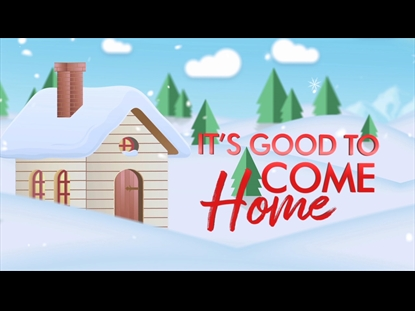Come Home For Christmas.Coming Home For Christmas Twelve Thirty Media Youth Worker