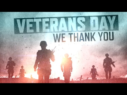 Veterans Day (We Thank You) | Centerline New Media ...