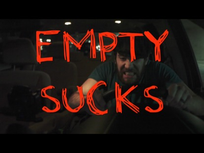 EMPTY SUCKS