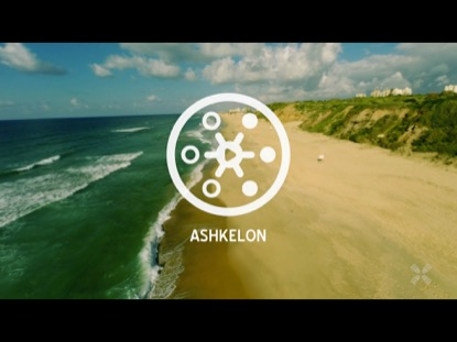 PROMISED LAND ASHKELON