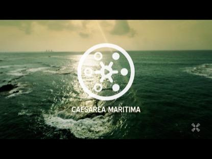 PROMISED LAND CAESAREA MARITIMA