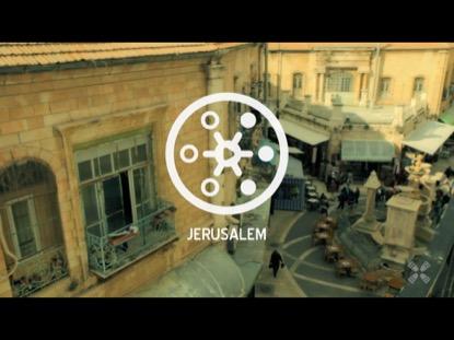 PROMISED LAND JERUSALEM