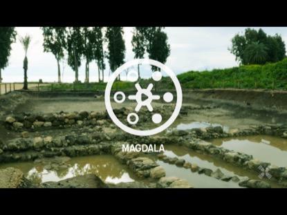 PROMISED LAND MAGDALA
