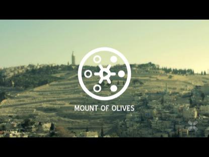 PROMISED LAND MOUNT OF OLIVES