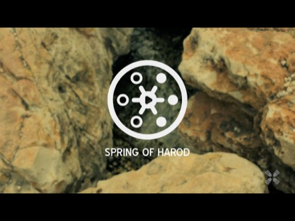 PROMISED LAND SPRING OF HAROD