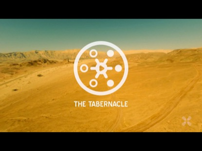 PROMISED LAND THE TABERNACLE