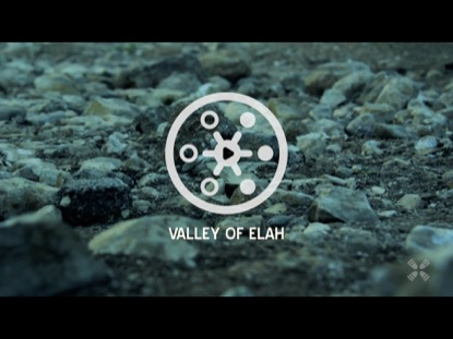 PROMISED LAND VALLEY OF ELAH