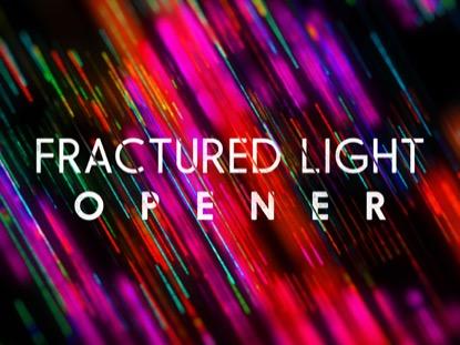 FRACTURED LIGHT OPENER