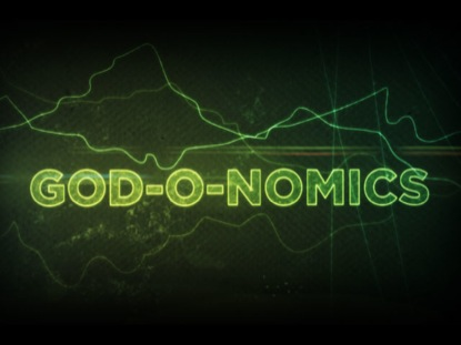 GOD-O-NOMICS