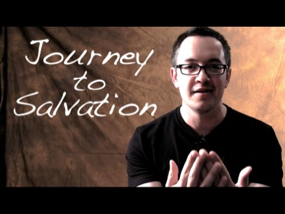 JOURNEY TO SALVATION