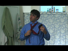 HOW TO TIE A TIE: A FATHER'S DAY GIFT