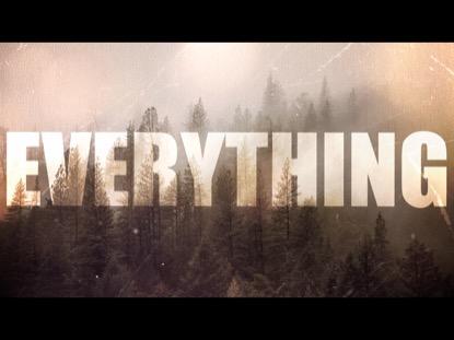 EVERYTHING WORSHIP
