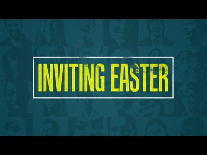 INVITING EASTER