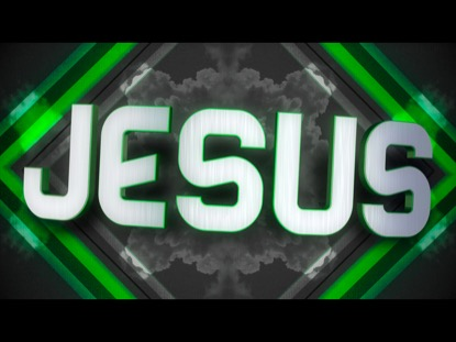 JESUS (Worship Intro)