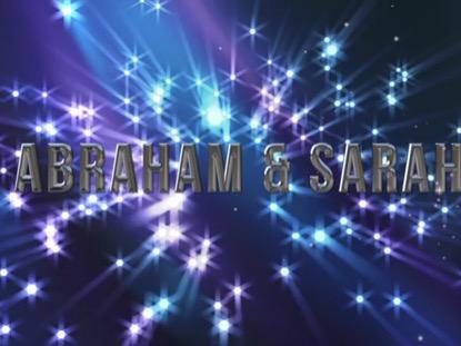BIBLE QUIZ: ABRAHAM AND SARAH